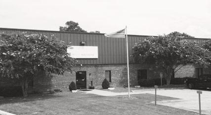 EDEX Facility