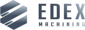 EDEX Machining Logo